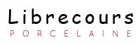 logo librecours porcelaine